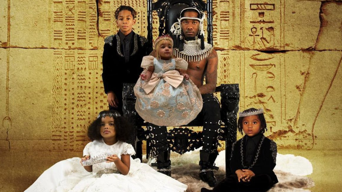 Father of 4: Offset's Confessional