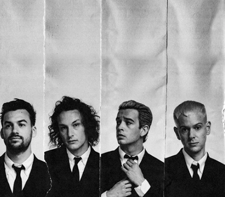 The 1975 Live