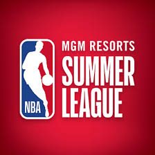 NBA Summer League Update